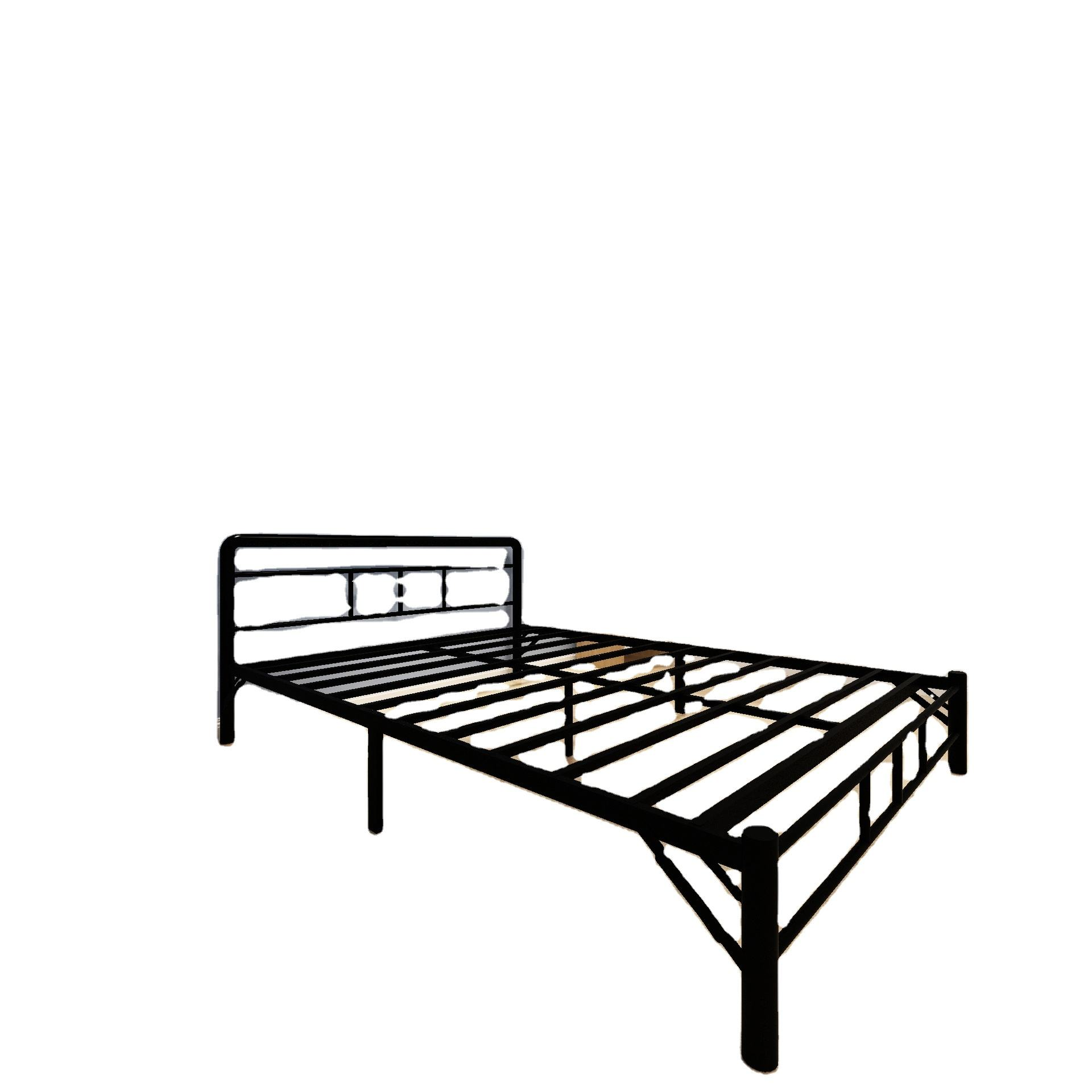 China Modern Iron Bed China Modern Iron Bed Manufacturers And Suppliers On Alibaba Com