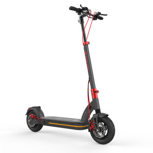 AERLANG H6 High Speed Powerful 10 inch Foldable Electric Scooter 500w