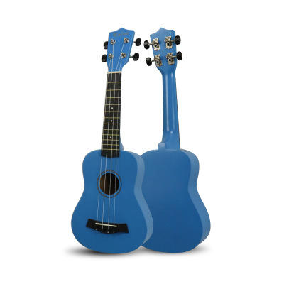 21inch Children Ukulele Soprano Ukulele Hot Sell Colorful Ukulele Guitar cheap electric guitar