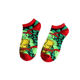 Socks Socks Wholesale Summer New Cartoon Series Men's And Women's Socks With Camouflage Invisible Socks