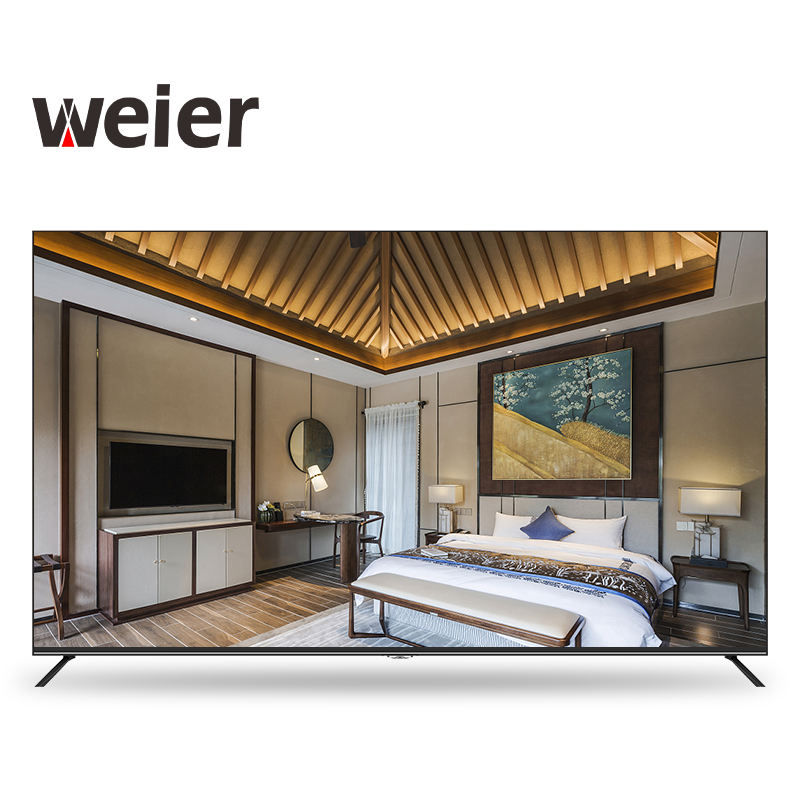 Weier <span class=keywords><strong>tv</strong></span> fournisseurs LED/LCD 4k televisores Téléviseurs intelligents