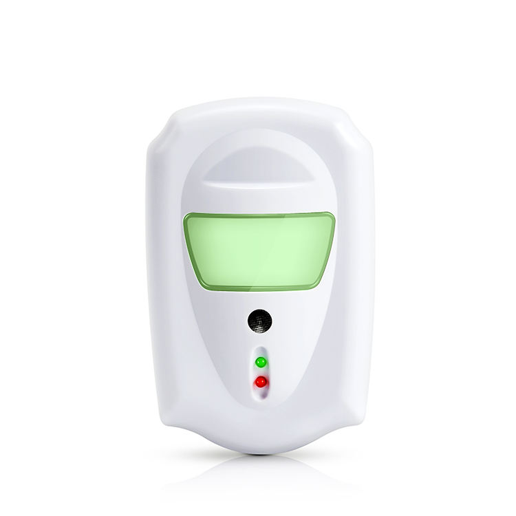 Eco Friendly Indoor Ultrasonic Pest Insect Mosquito Rodent Reject Control Repeller Repellent Electronic Plug In Safe Non Toxic