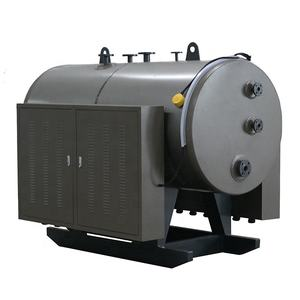 Industrial Horizontal Type Small Electric Steam Boiler