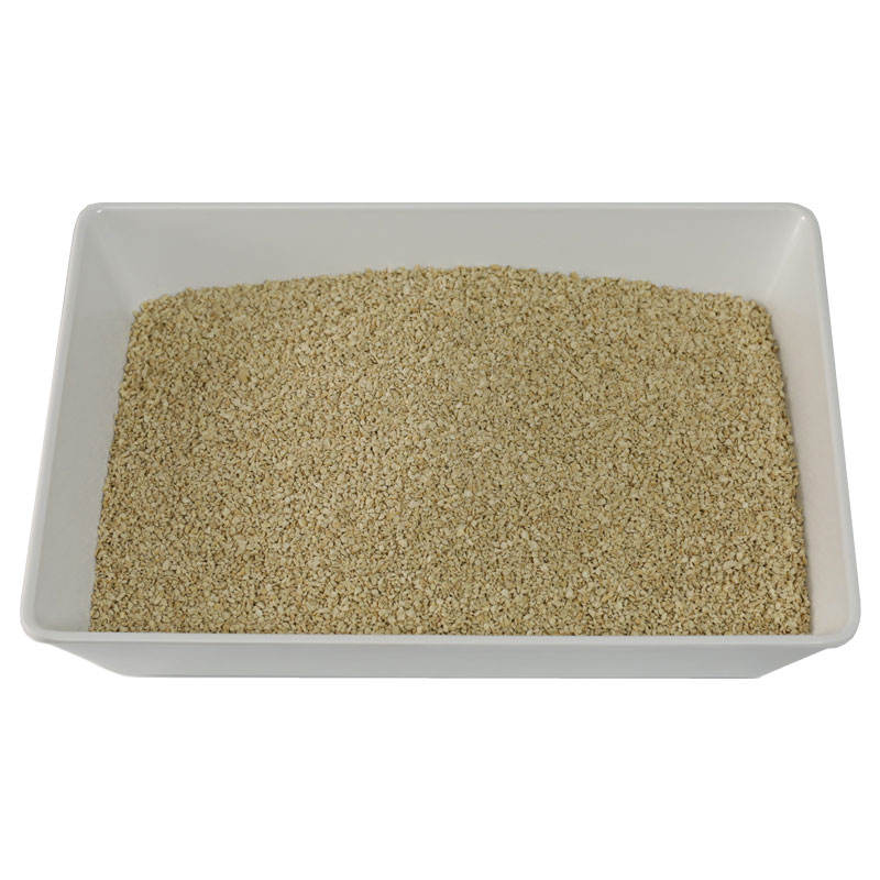 Sale natural anti bacteria clumping corn Cat litter Kitty litter sand