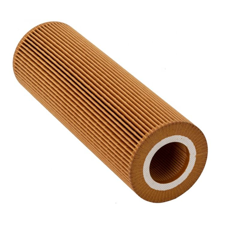 Vervangbare Olie Filter Element P953329 LF17486 1742032 1742037 Voor Scania DC9 Motoren Truck Olie Filter