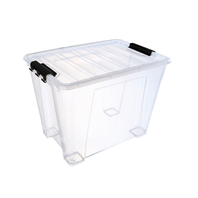 Multi-Function Wholesale Plastic Outside Storage Boxes