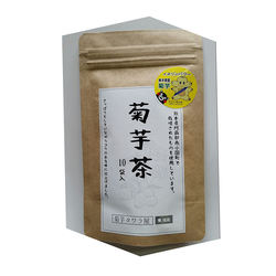 Japanese food import Jerusalem artichoke insulin diabetic non alcoholic beverages drink tea