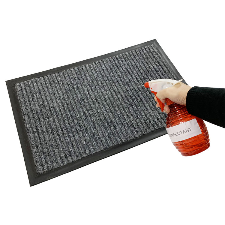 Foot Rest Auto Factory Cooking Standing Cushion PU Foam Disinfecting Mat