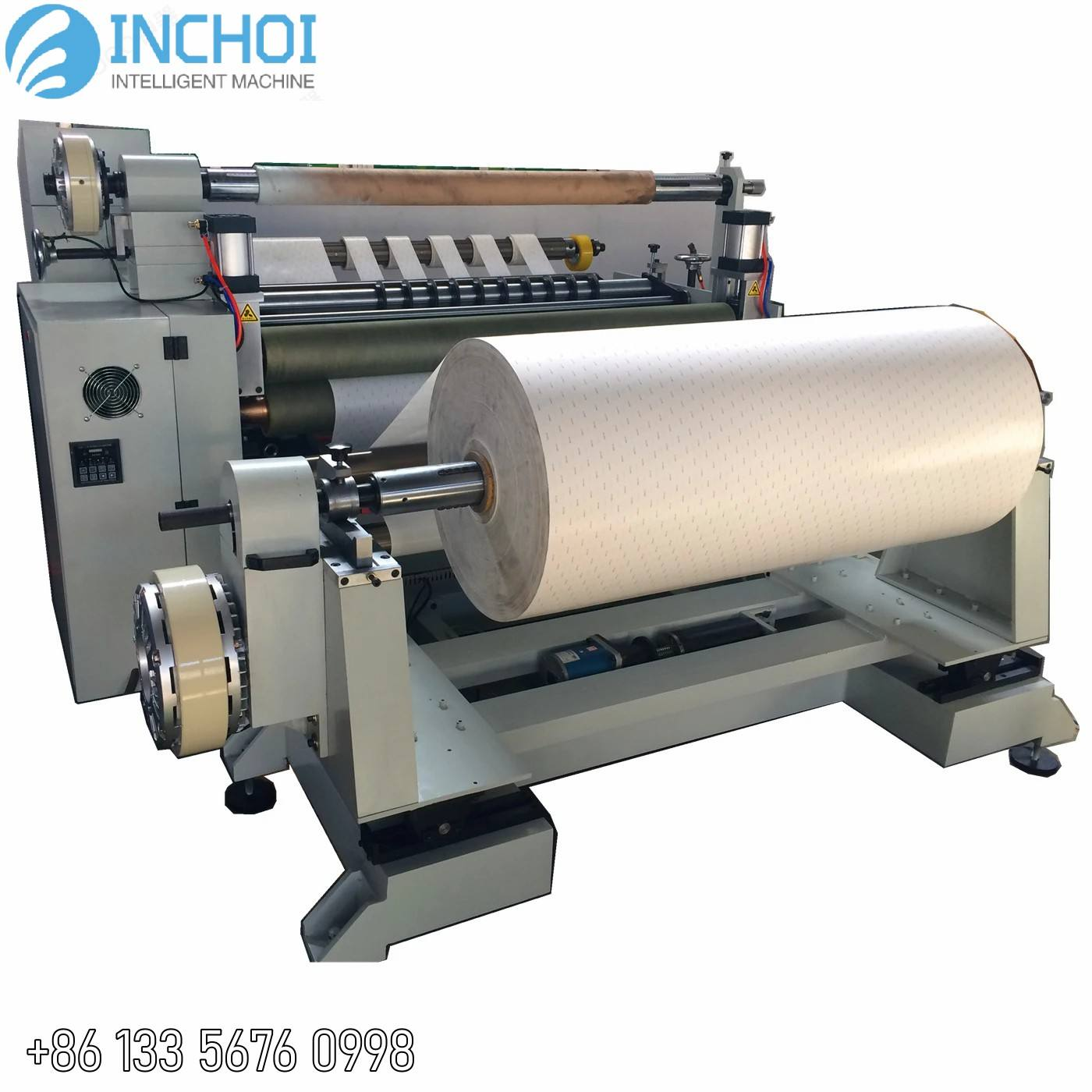 Fully Automatic PP Meltblown Fabric Making Equipment Made in China Hot Selling