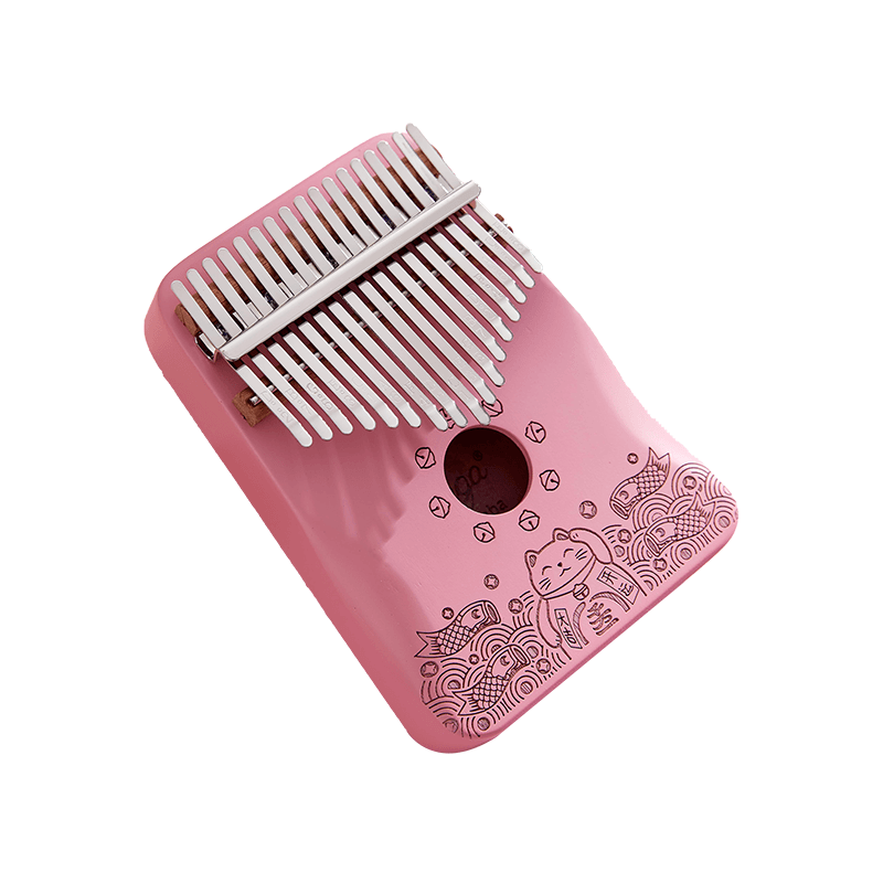 2020 personalized gifts for christmas kalimba thumb pianos