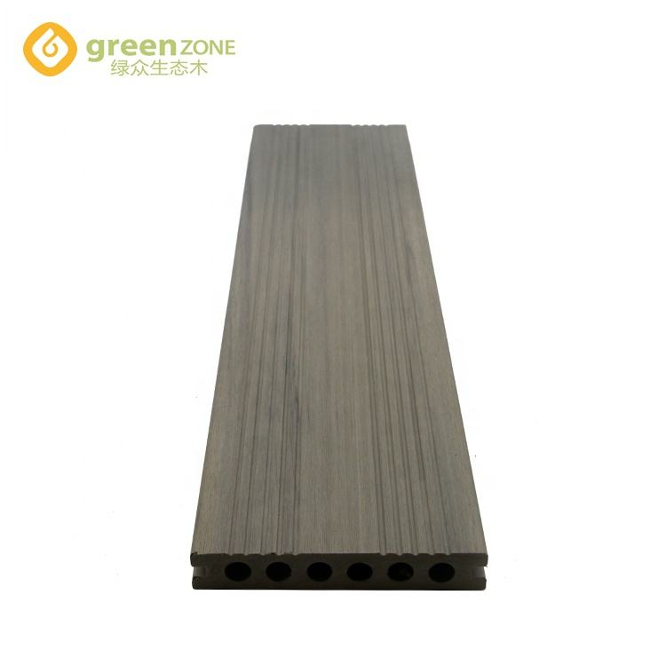 Greenzone antiseptische holz boden co extrusion decking composite holz decking