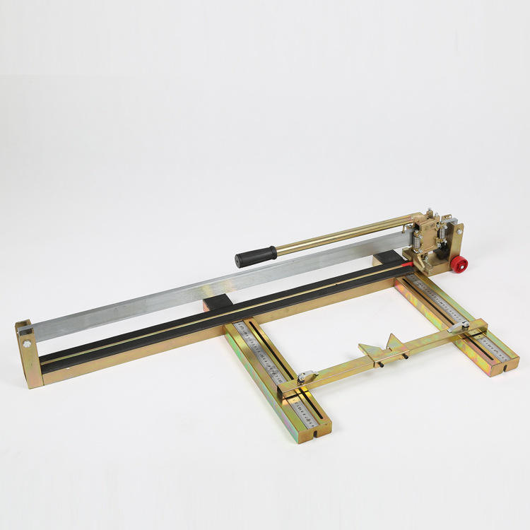1200mm professional factory directly cheap price tile cutter tool professional steel manual tile cutters