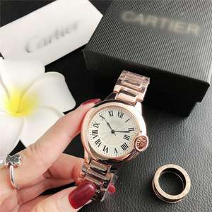 China Factory Promotion MK watch jewelry watches for women luxury wristwatch in low price