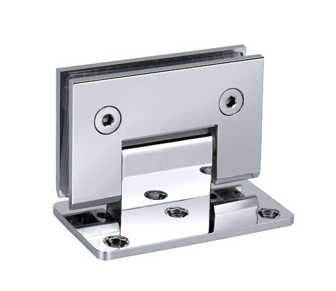 S-13 High Quality Shower Stainless Steel Hinge For Bathroom Glass Door