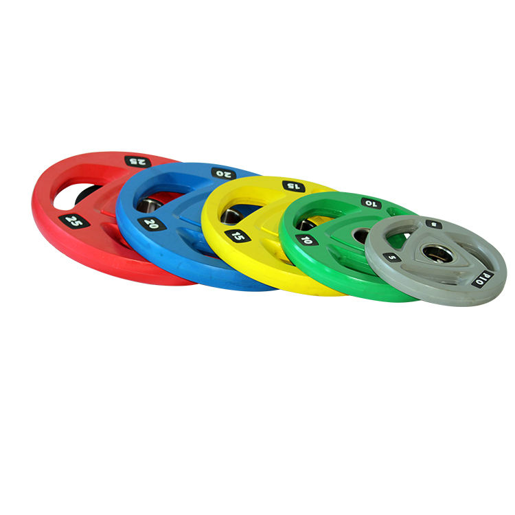 Plates Weight Equipment Cheap Gym 20Kg Weight Plates Bumper Set For Sale、Olimpic Weight Plates
