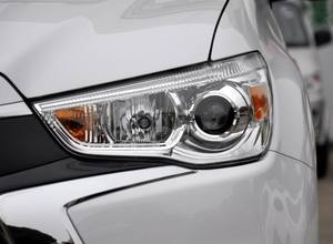 Mitsubishi Asx H11 501 100w Super Blanco Xenon Hid low//led Laterales Bombillos Set