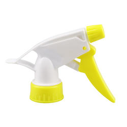 Plastic bottle 28/410 mini all plastic pump mist 28-410 China head 28mm trigger sprayer