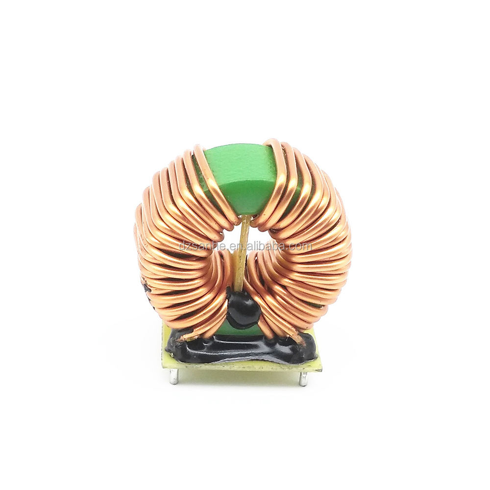 5uH Wholesale Toroid Choke Inductor Power Differential Inductors