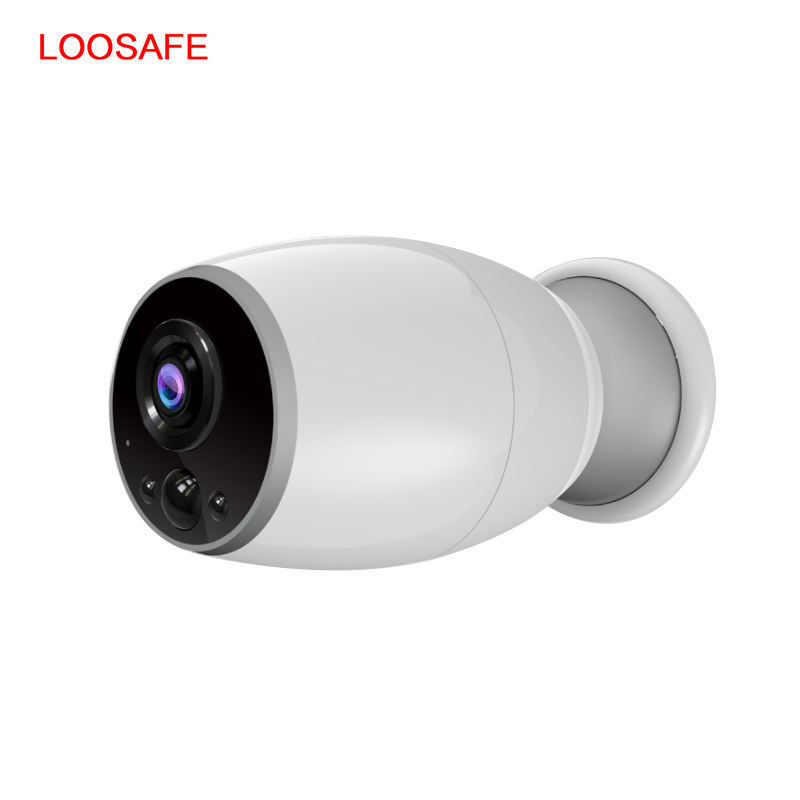 Loosafe Ubell App Synology Compatibel 100 W Ip Hd 200 W Mega Pixel Wifi Onvif Smart Camera