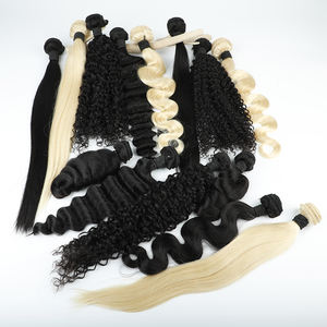 Mink Hair Body Wave Virgin Cuticle Aligned Hair Bundles No Shedding No Tangling Hair Bundles Natural Color Body Wave