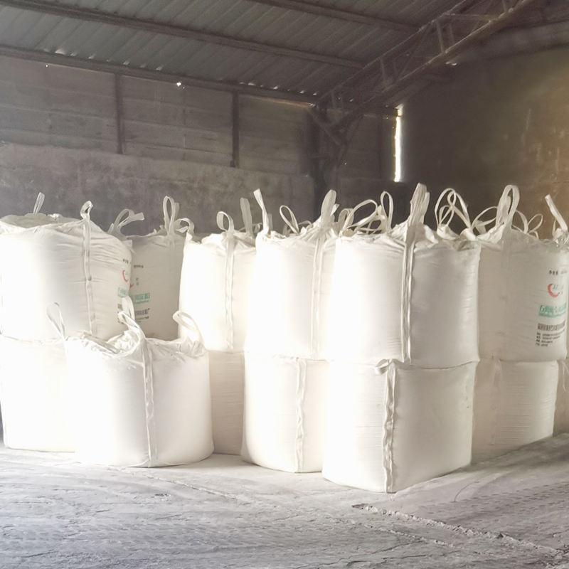 Profesional fábrica de almidón modificado línea de producción produce almidón de maíz modificado para pánel de yeso haciendo