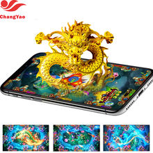 Online fish game APP Up To50% Profit IGS OCEAN KING 3 PLUS Lion Avengers Shoot Fish Hunter Game Board