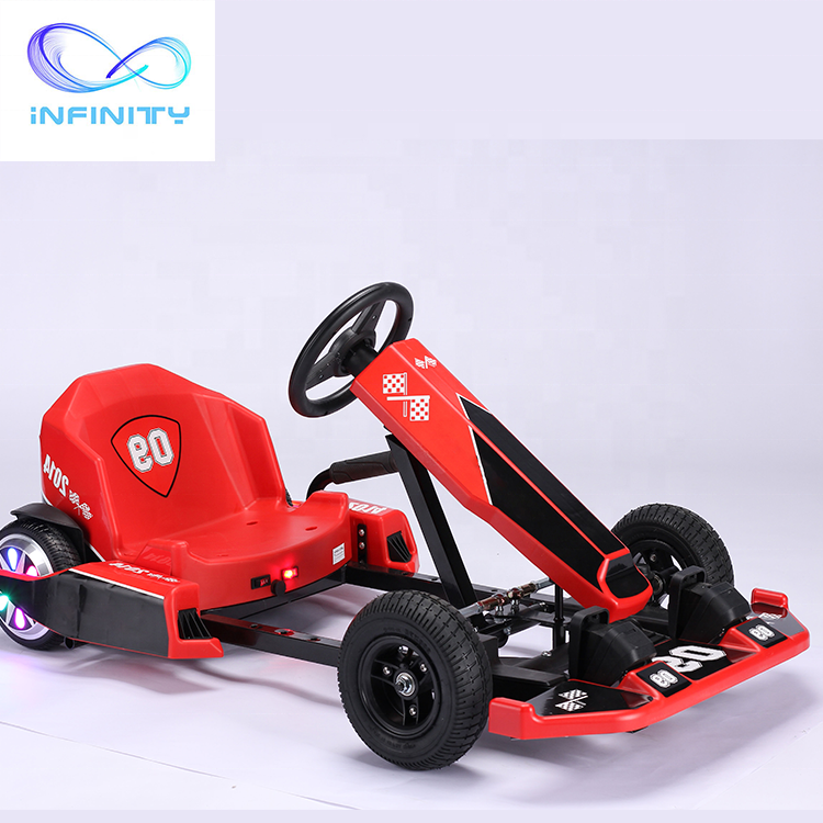 High quality electric buggy kids go cart for kids