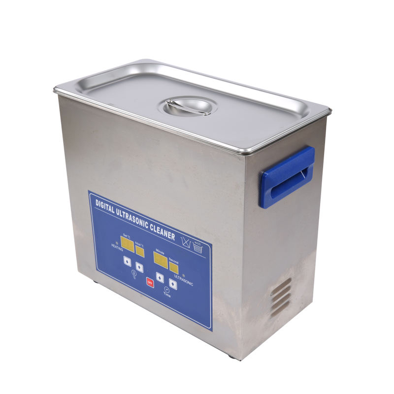 Professional Manufacturer Cleaning Machines High Quality Digital Ultrasonic Cleaner