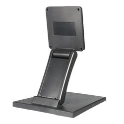 Desktop touch screen monitor stand tablet monitor bracket for 10-27 inch monitor VESA 75*75 or 100*100