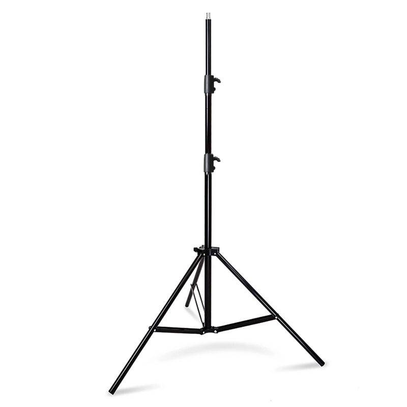 "Studio photography equipment 2 meter light stand with 1/4"" Screw for Video Portrait Studio Soft Box Product"