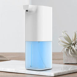 Electric Automatic Soap Dispenser For Kitchen Touchless Auto Hand Foaming Soap Dispenser