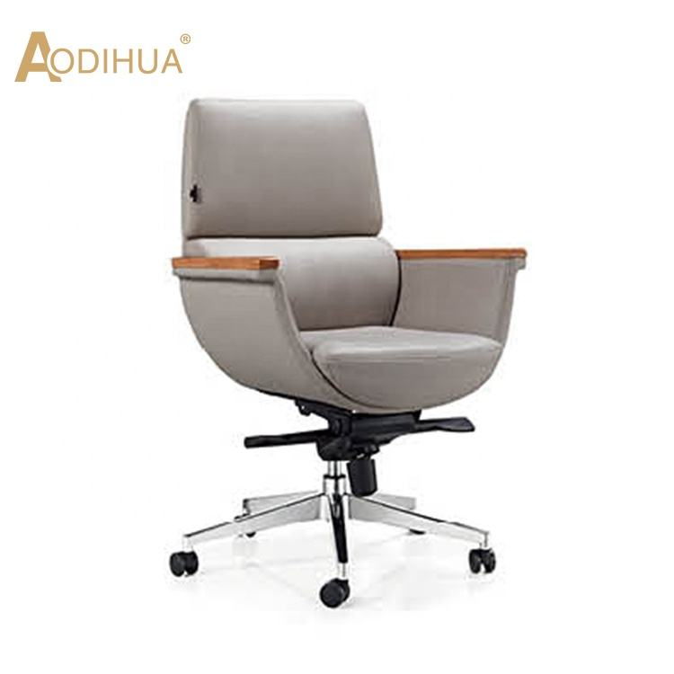 Office use height adjustable ergonomic chair OEM