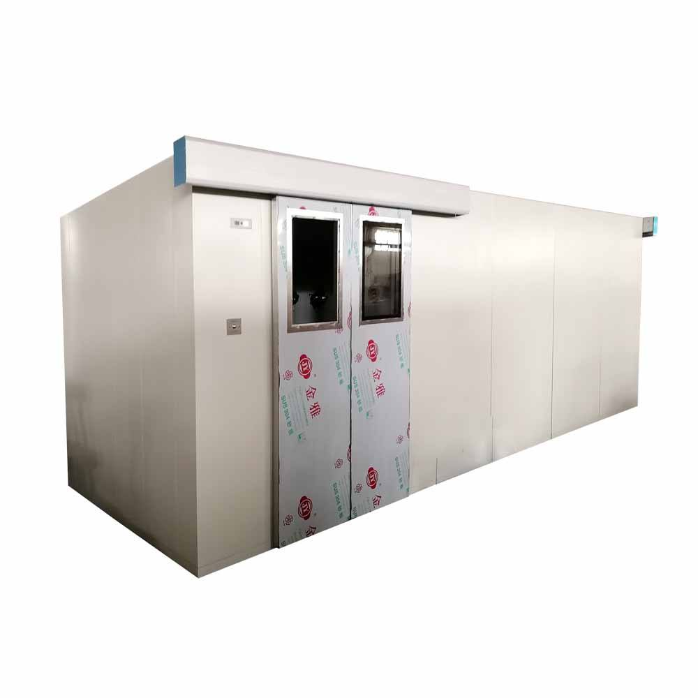 Hot Sale Air Shower Room Clean Room Air Shower To Philippines