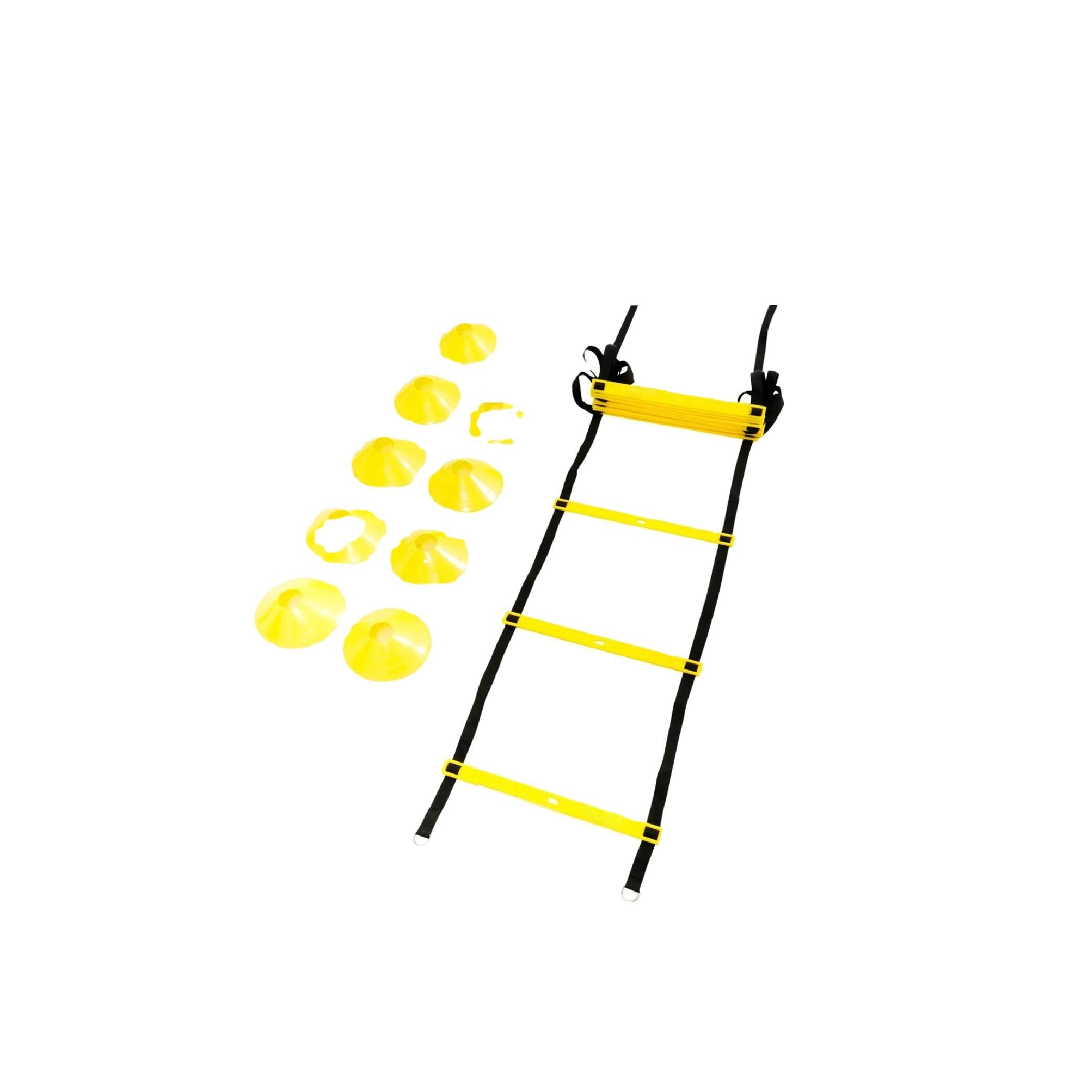 Wholesale Agility Speed Ladder & Sports Cones Set