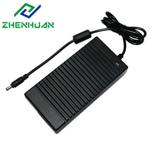 Desktop AC to DC switching power supply 18V led driver power supply 18V 10A 180W