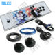 Home arcade video game consoles fighting game joystick console for sale