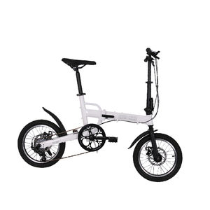 Modern Style Ultralight Bicycle Folding 16/20 Inch, Wholesale Outdoor Bicycle Foldable Folding Bike/