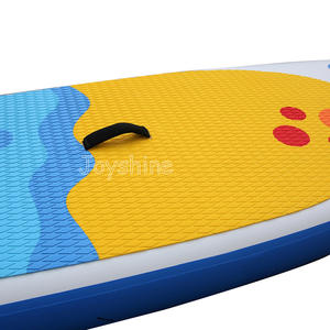 Factory Custom Stand Up Paddle Board Inflatable Surfboard Set