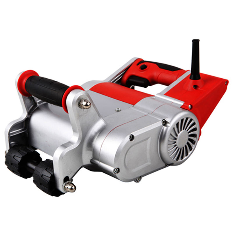 1100W groove cutting machine power tools concrete wall chaser machine