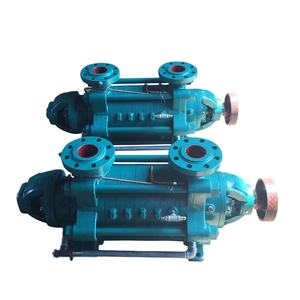 3 Phase Side Pumping Booster Machine Spare Parts Supplier Horizontal Multistage Centrifugal Water Pump