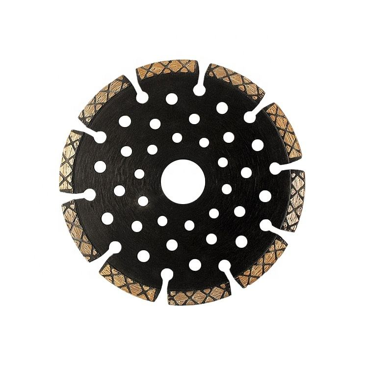 Best Selling 105-400mm Diamond Saw Blade Made in China Dry Diamond Saw Blade Ceramic Tile Marble Circular Saw Blade