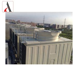 150m 3/H FRP Square Cross-Flow Air Cooling Tower