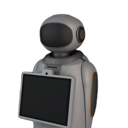 Attractive Price New Type Leading Waiter Service Robot Commercial