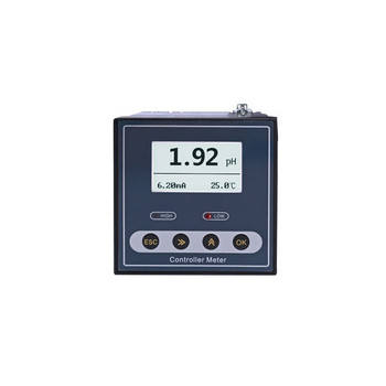 Hot Sale PH Meter PH Online Controller With RS485 Ralay Out Lower Price