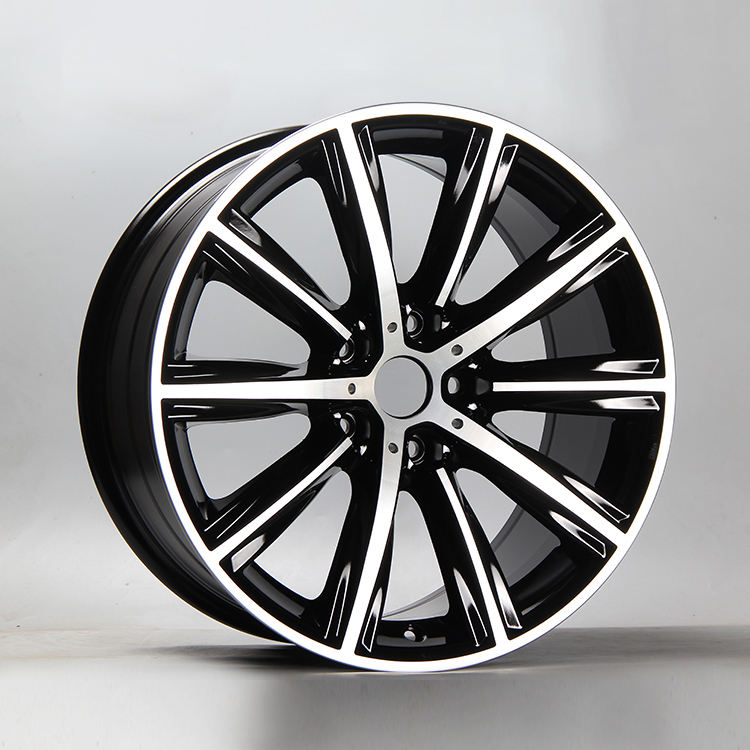 2020 Forge Sport German Style 5*114.3 Alloy Wheel