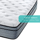 China Mattress Classic Natural Latex China Compressed Mattress Of Good Supplier