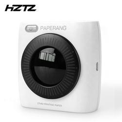 Mini pocket handheld thermal sticker photo printer paperang printer P2