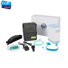New design high quality mini battery portable oxygen concentrator for sale