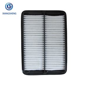 Car air filter ali export from china Auto Air Intake Filter 16546-Eb70A for Navara D40t Yd25