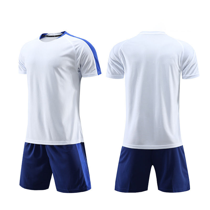 OEM Factory Women Basketball Shirt T-shirt Soccer Men Shorts Sportswear Football Team T with Best Quality OEM Service Support
